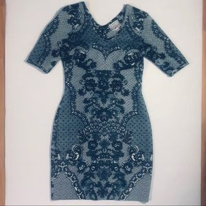 Baraschi dress size 2 great condition